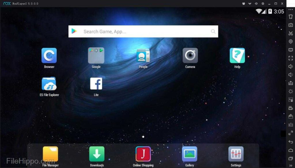 """Nox"" 2020 Best Android Emulators for PC and Mac"