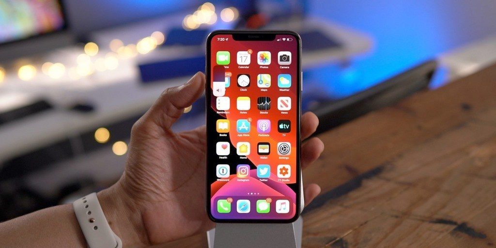 how to downgrade from iOS 13