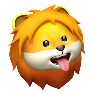 Emoji Cam-3D Animoji, Cartoon yourself&Anime games on PC Windows and Mac