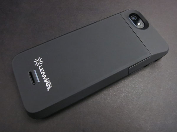 iPhone 5 Case Charger