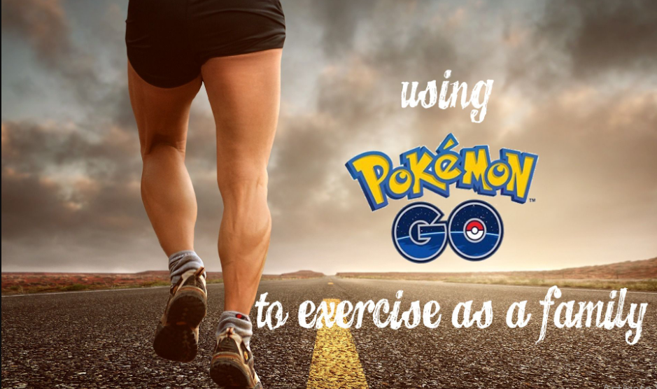 Pokémon Go Weight Loss – Useful Features Works For Weight Loss